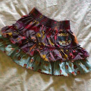 Matilda Jane Bottoms - MJC Count on Me skirt 4